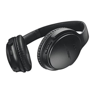 [BOSE] 보스 QC35 2 와이어리스 헤드폰 / BOSE QC35 II wireless headphones