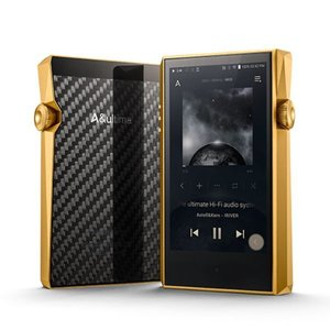 [Astell&Kern] 아스텔앤컨 SP1000M GOLD EDITION