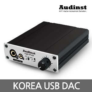 [AUDINST] 오딘스트 HUD-MX2 Hi-Fi USB Audio DAC 헤드폰 앰프