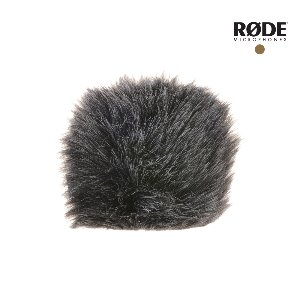 [RØDE] 로데 WS9 Deluxe Wind Shield 윈드실드