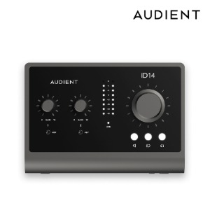 [Audient] 오디언트 iD14 (MKII)