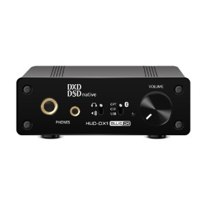 [AUDINST] 오딘스트 HUD-DX1 Blue24N USB DAC 헤드폰 앰프